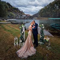 свадьба в Черногории организация