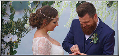Свадьба за границей в Черногории