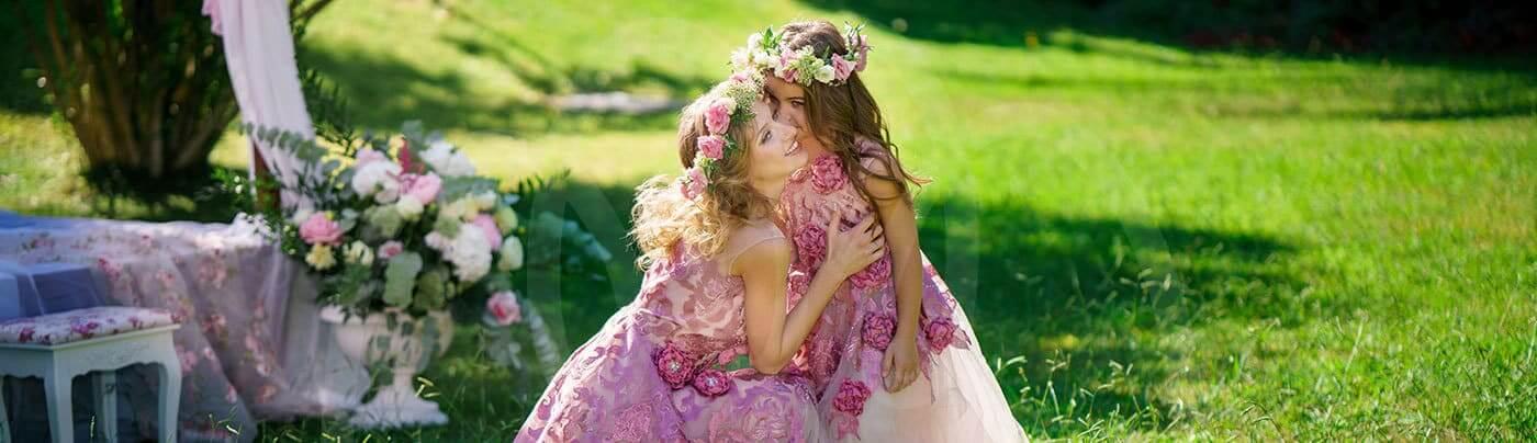 утро невесты в Черногории